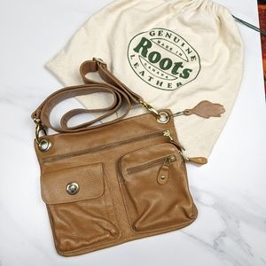 Roots village Bag with Dustbag